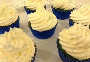 cupcakes para bodas bautizos y eventos