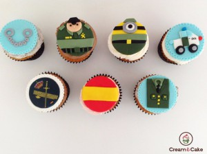 cupcake-guardia-civil