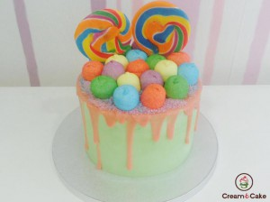 comprar pastel tarta cumple barata decorada