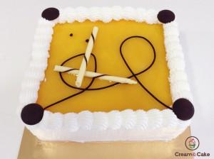 pastel cumpleaños economico