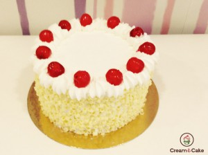 Pastel layer cake sabores increibles
