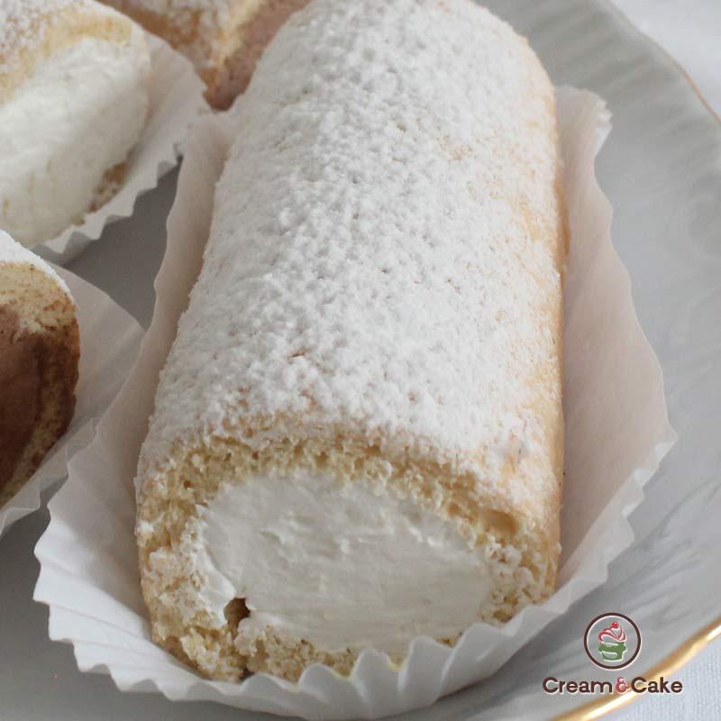 comprar pastel bracito de nata, pasteleria en alcudia valencia