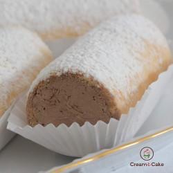 pastel bracito de trufa, comprar en pasteleria en l'alcudia valencia