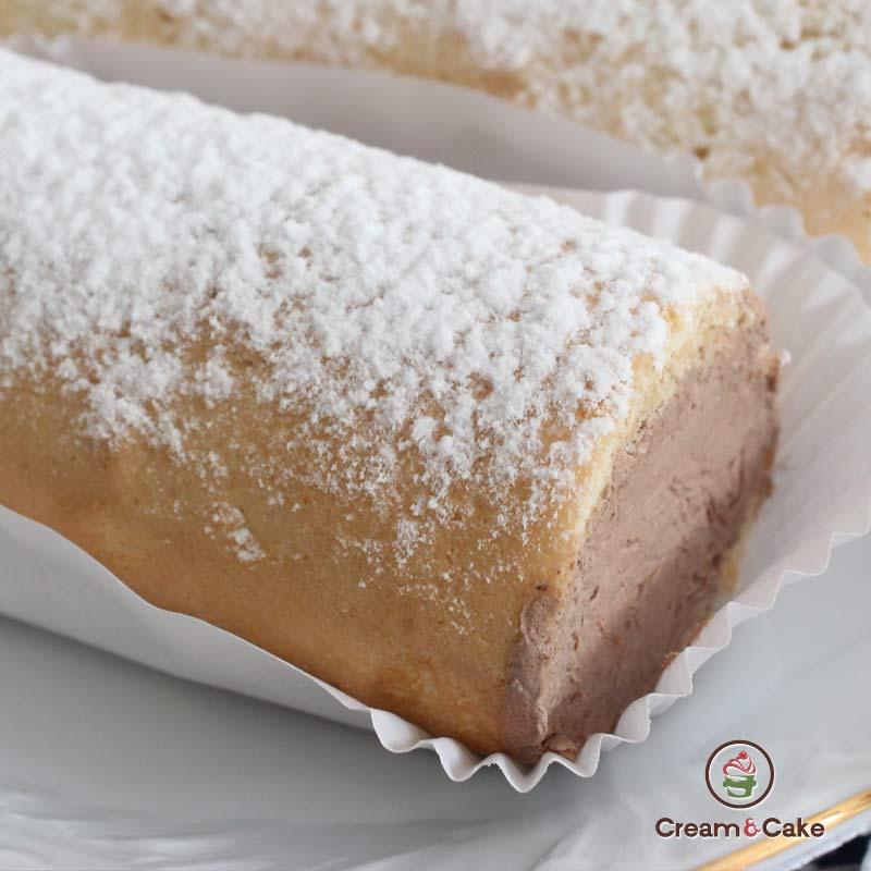 comprar pastel bracito de trufa, pasteleria en l'alcudia