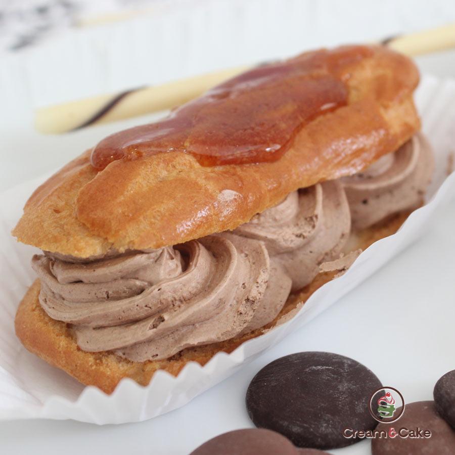 comprar pastel bracito de trufa, en pasteleria de la alcudia valencia