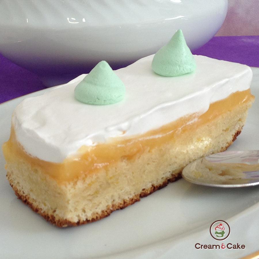 Compra pastel de Limón, pasteleria en l'alcudia valencia